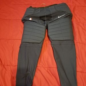 Nike NBA Hyperstrong Padded Tights Lebron James